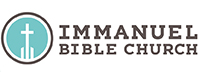 Immanuel Bible Church Logo
